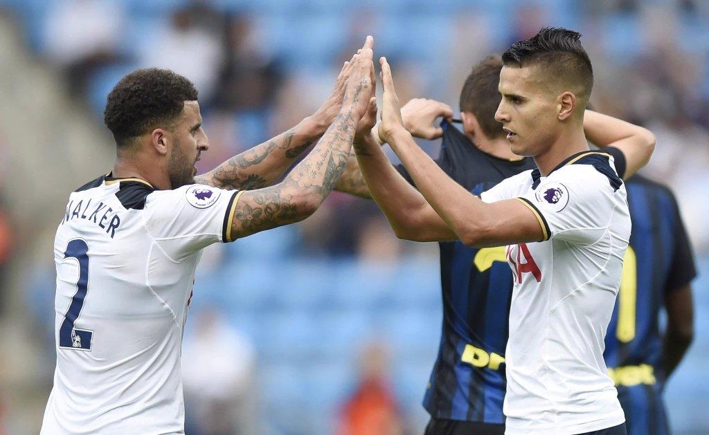 L'Inter rimedia un'altra figuraccia, contro il Tottenham perde 6-1 (VIDEO)