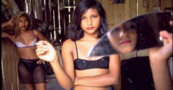 brasil las niñas prostitutas del mundial robots prostitutas