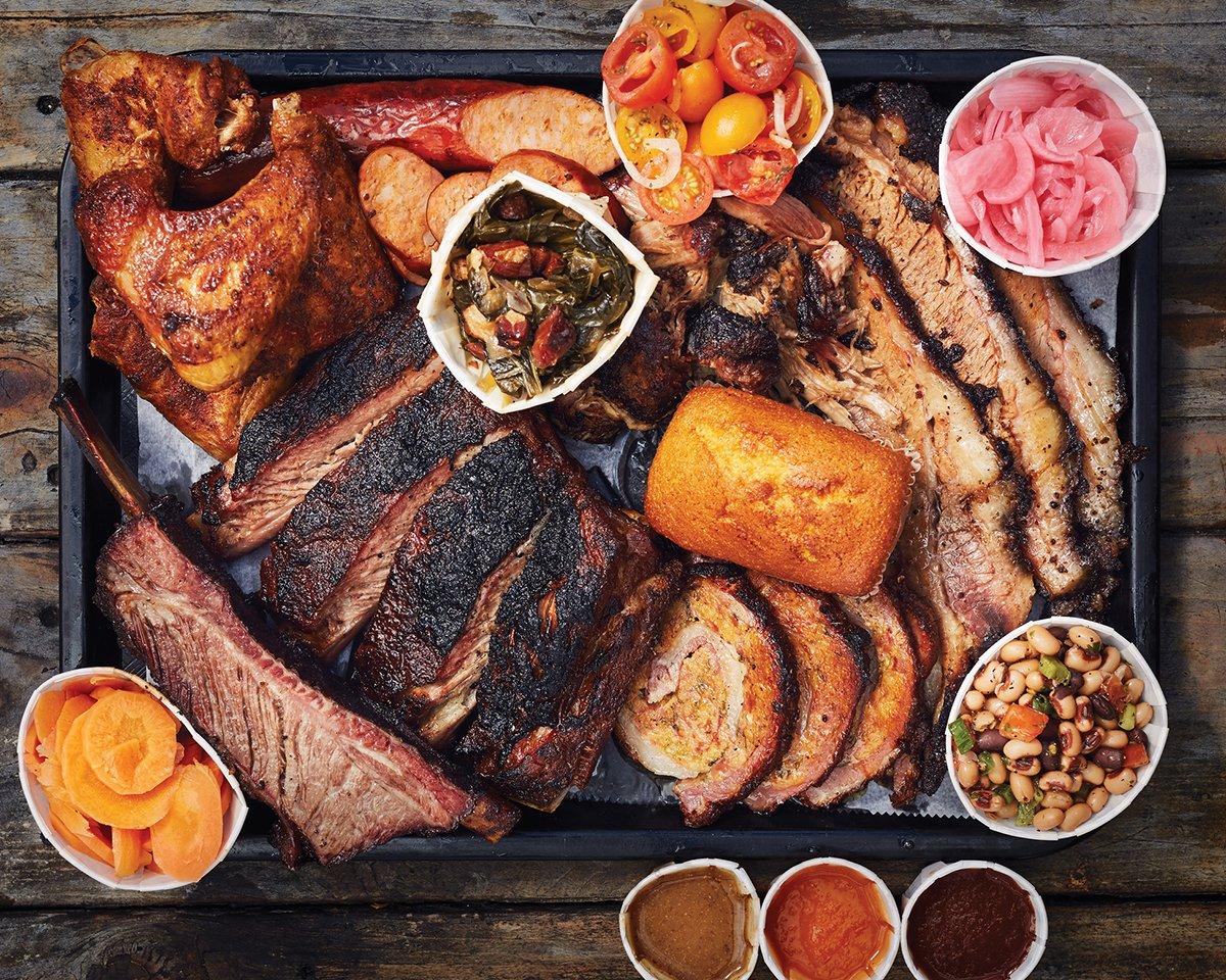 Fat Pig Restaurant New York