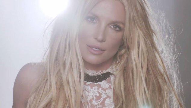 Britney Spears - Make Me -1