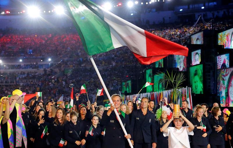 Cerimonia apertura Olimpiadi Rio 2016, vedere replica tv e streaming video