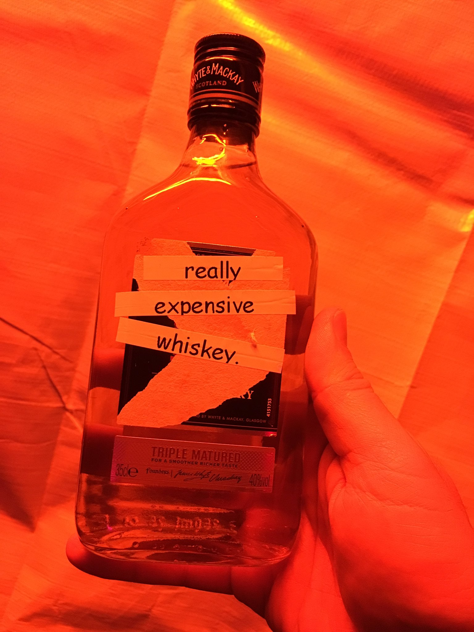 Should I drink this? #emfcamp https://t.co/Nqtw3KzVvg