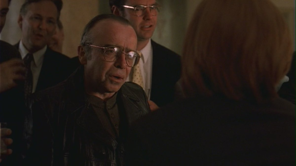 """Quotes X Files Xfiles Quotes On Twitter """"morris Fletcher """"cigarette"""" Frohike"""