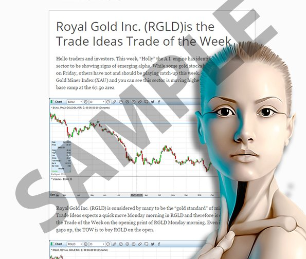 Your trade of the week is here!  Get it now → via https://t.co/VS8RO0TZ6b     #FreeTradeOfWeek