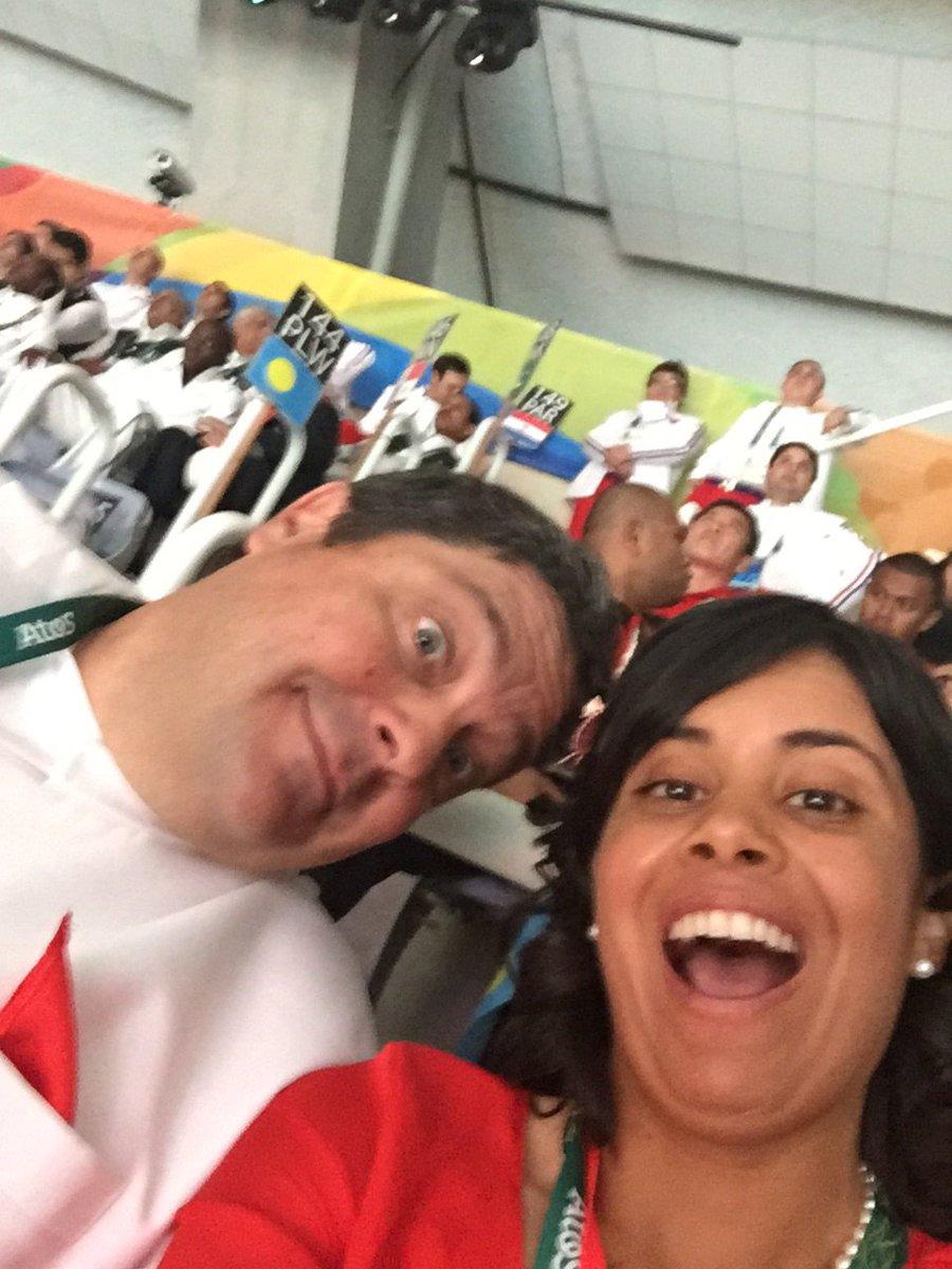 Cuando te das cuenta que los Juegos Olímpicos están por comenzar #rio2016 https://t.co/42SYQKJy0v