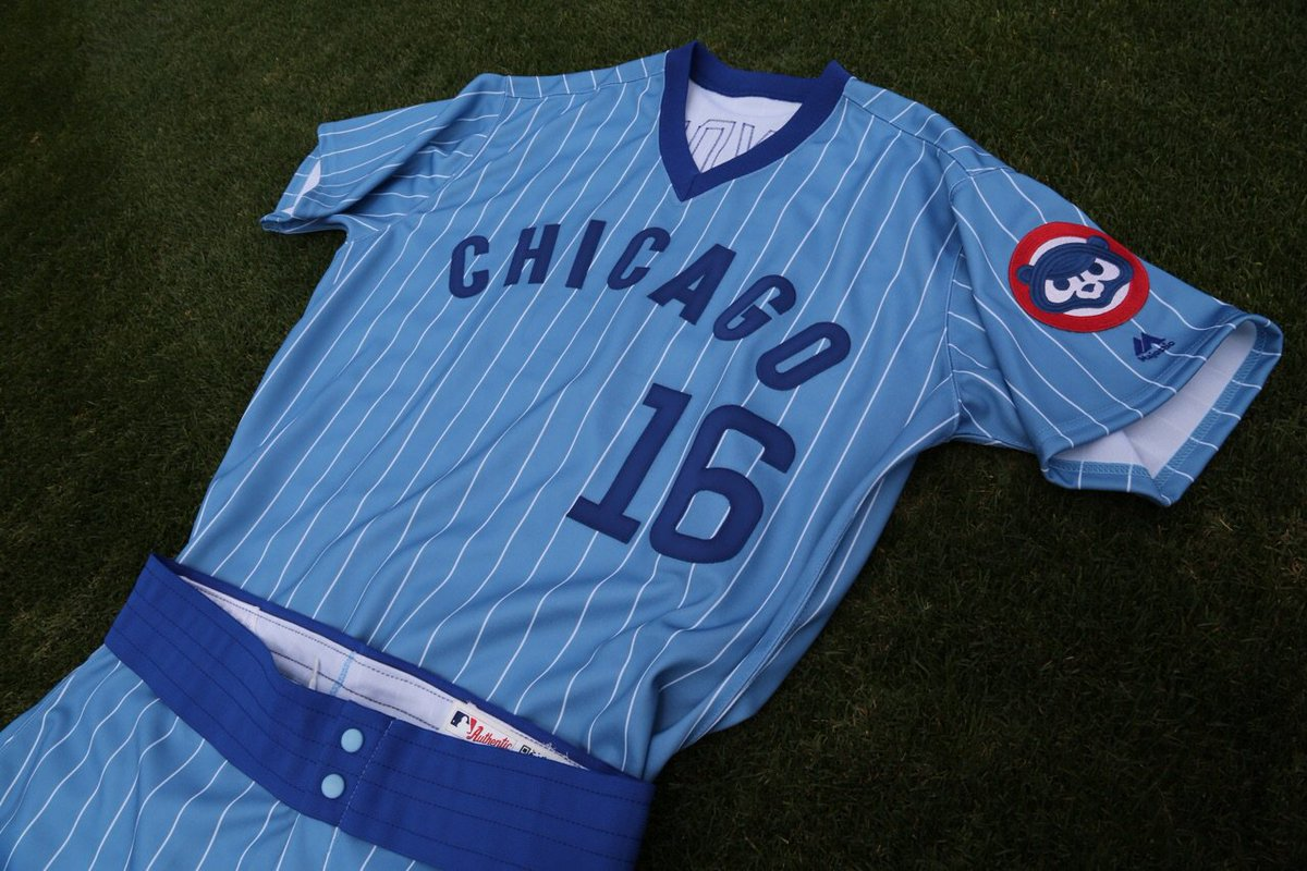 promo code ff337 ce2c3 Chicago Cubs on Twitter: