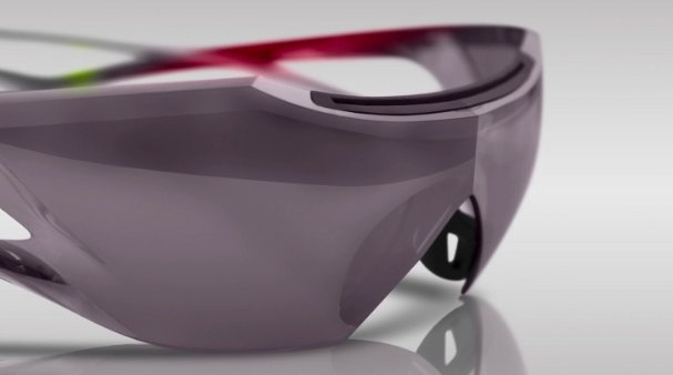 Nike and Zeiss created a $1,200 pair of sunglasses for Olympians