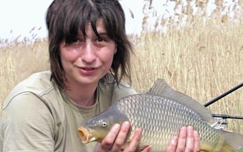 Отчёт о рыбалке на чукотке