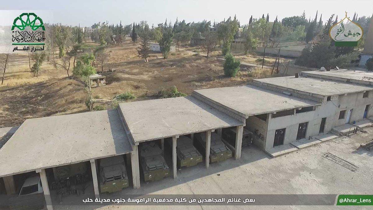 Syrian Civil War: News #9 - Page 4 CpK82IKWYAAXO8q