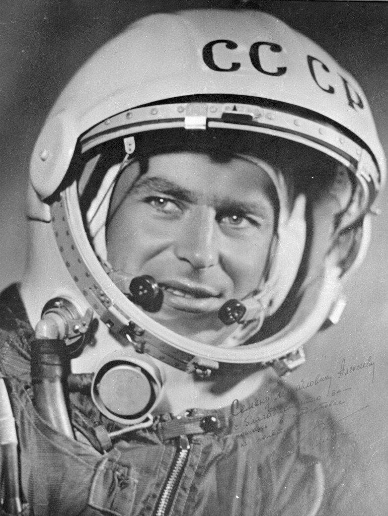 Космонавты ссср картинки