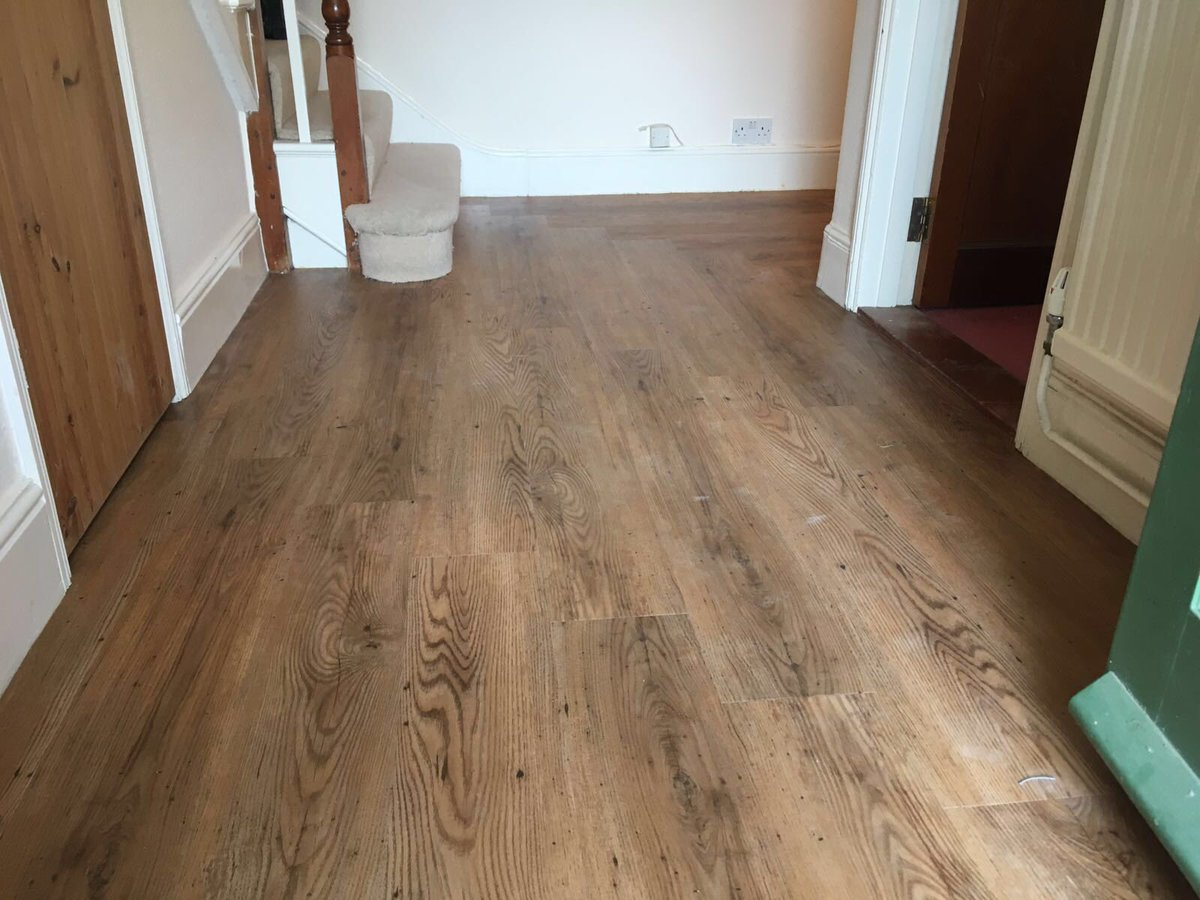 Deben floors ipswich on twitter the versatility of lvt 39 s for Wood floor 90 degree turn