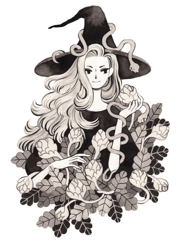 Heikala On Twitter Im Heikala Illustrator From Finland I Draw