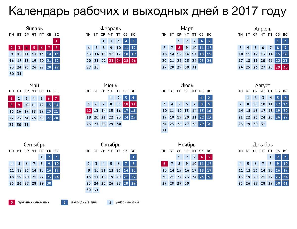 Календарь по святцам 2017 женщины