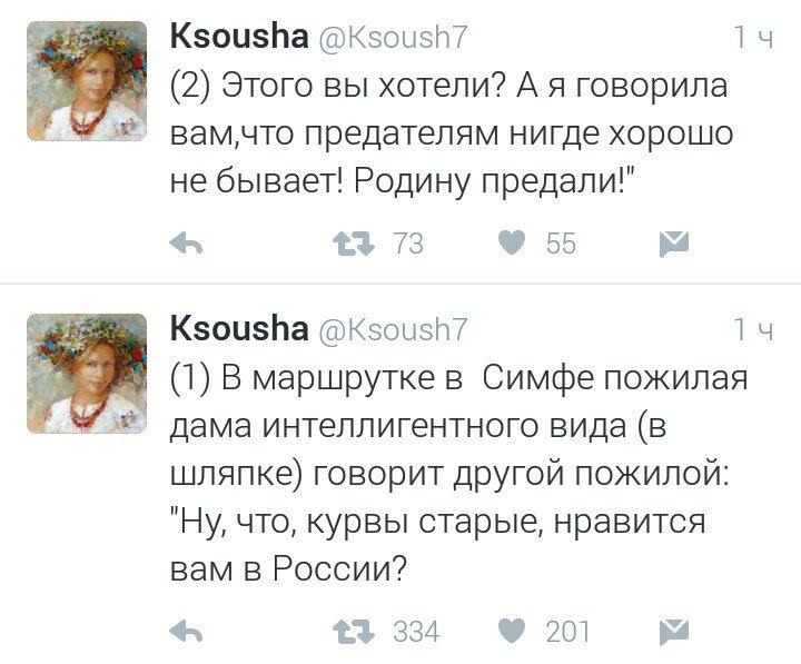 Ситуация на админгранице с оккупированным Крымом остается напряженной, - Госпогранслужба Украины - Цензор.НЕТ 6852