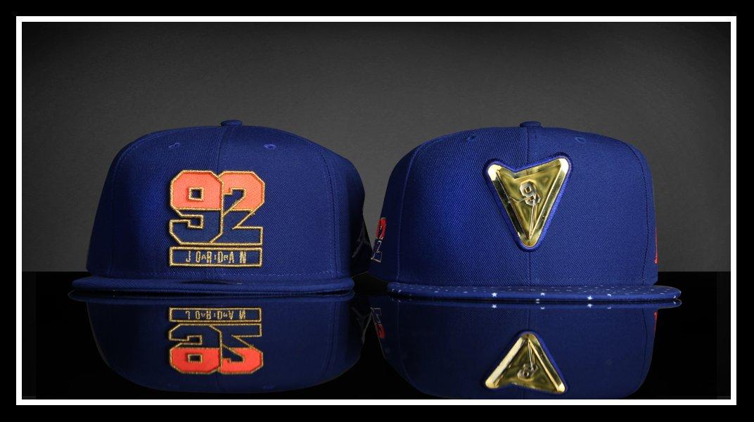 722c270e1d4891 Get the hat to match your Jordan Retro 7