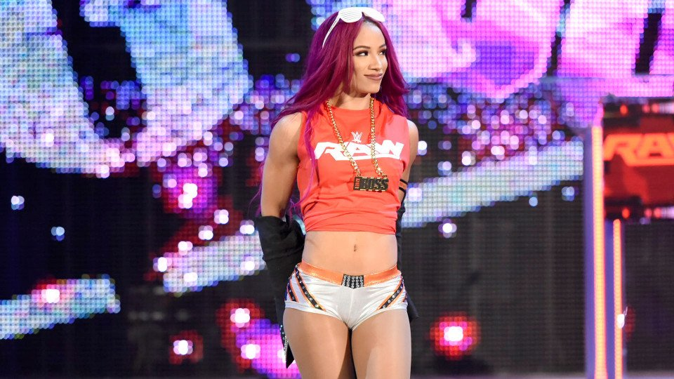 Sasha Banks Wedding.Sasha Banks Wwe Star Sasha Banks Hitched Surprise Wedding Sun