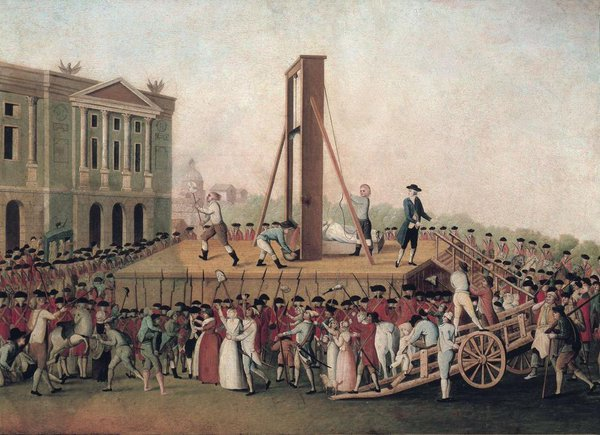 """Believe It or Not! on Twitter: """"Miniature guillotine #toys ..."""