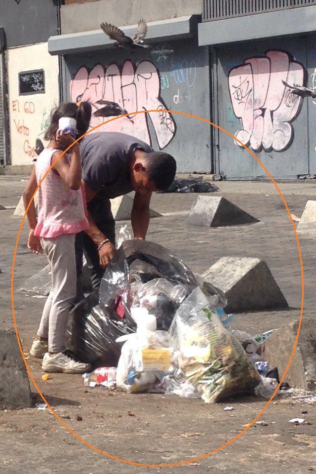 #Venezuela El socialismo marxismo es un productor de miseria https://t.co/RXKnFavthu