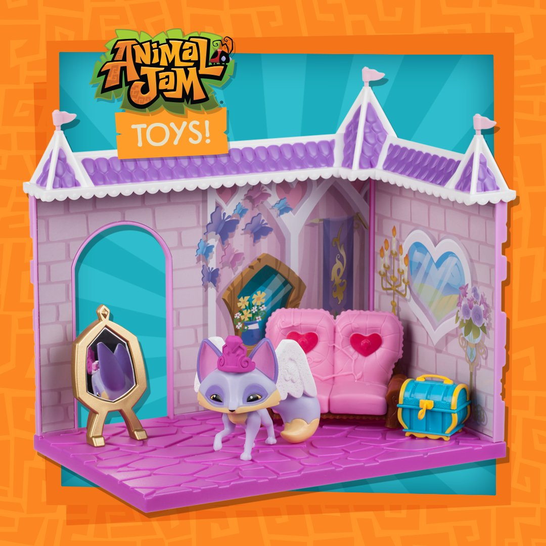 Animal Jam On Twitter Yes There Is A Code With Each Aj