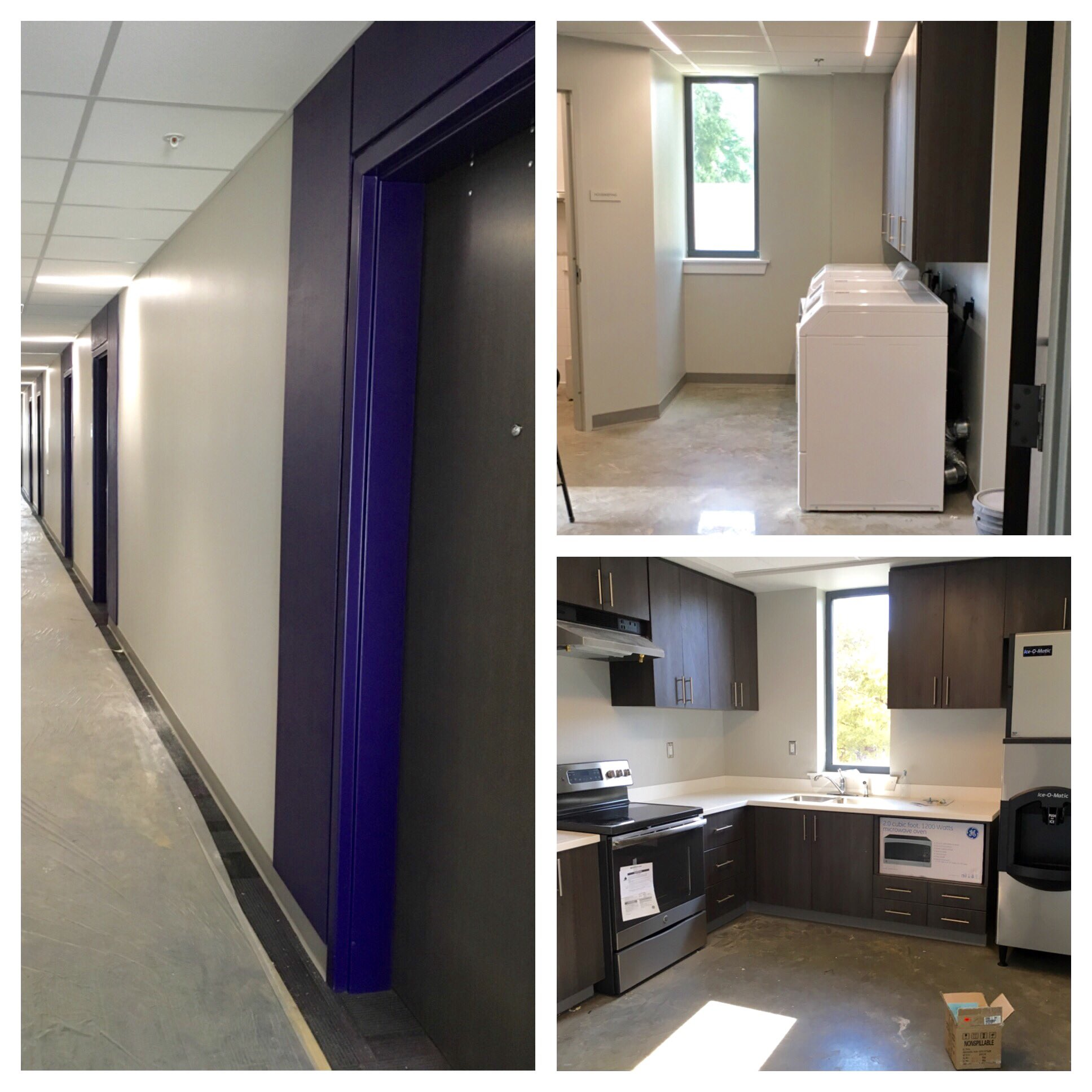 "Uca Apartments: UCA Housing On Twitter: ""The Donaghey Hall Purple And Some"