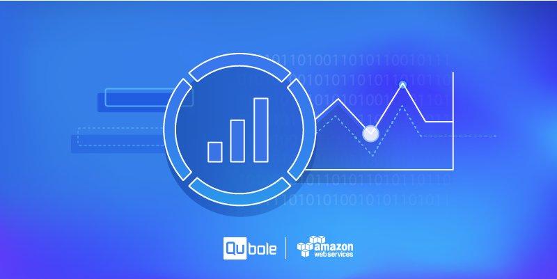 Unlocking Self-Service Big Data Analytics on AWS