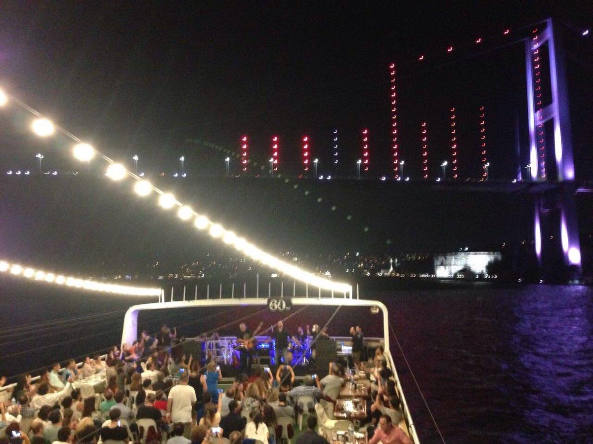Müzik Boğaz'dan Gelir Teknesi ile ilgili görsel sonucu