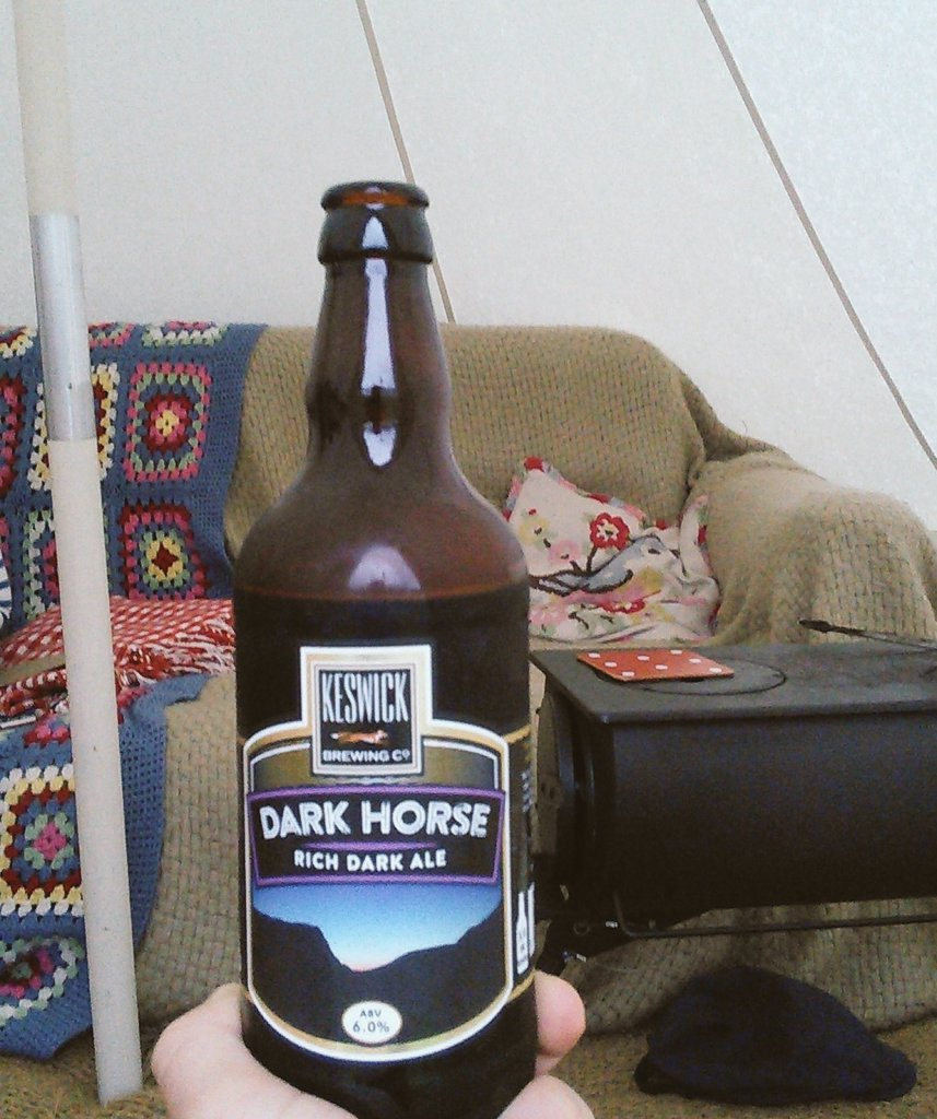 Keswick Craft Beer