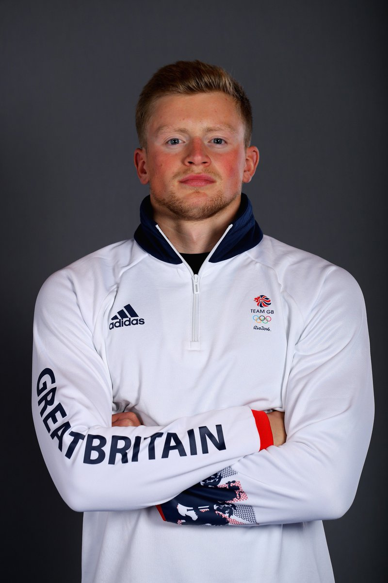 WORLD RECORD for @adam_peaty of 57.55! Unbelievable!!  #BringOnTheGreat #Rio2016 https://t.co/BaSjWNU4UL