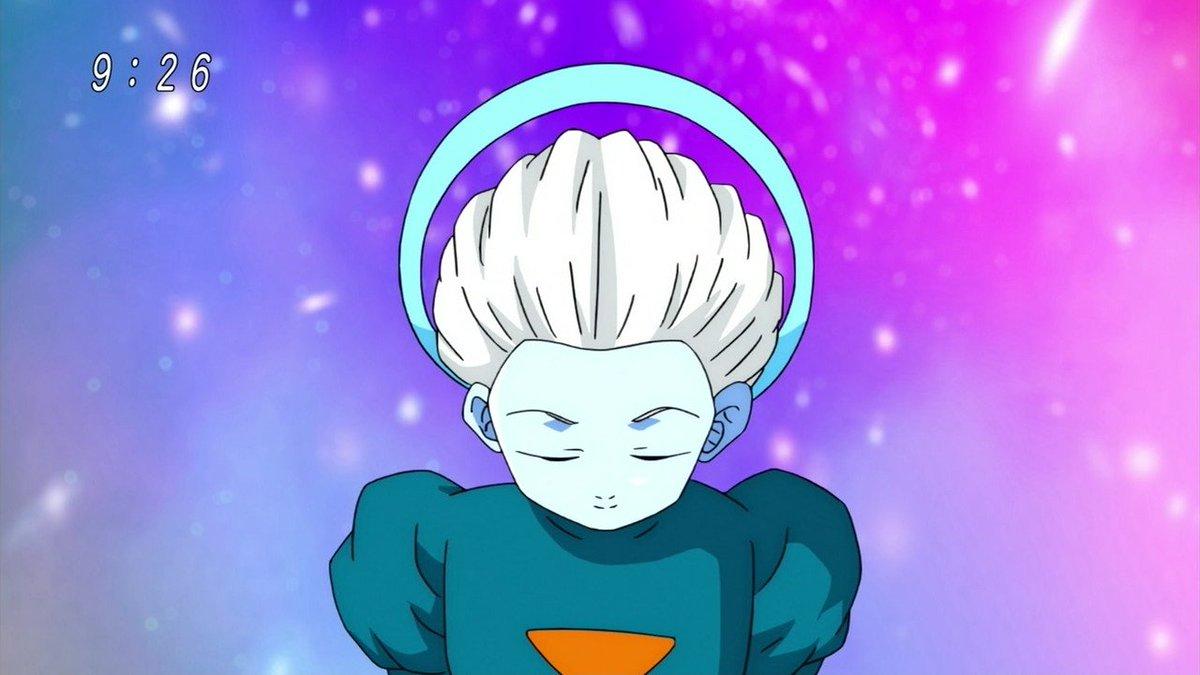 Image result for tori bot dragon ball super