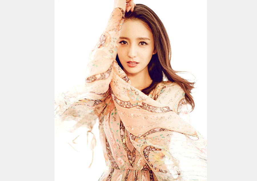 """BusinessCentralAsia on Twitter: """"Beautiful Chinese actress ..."""