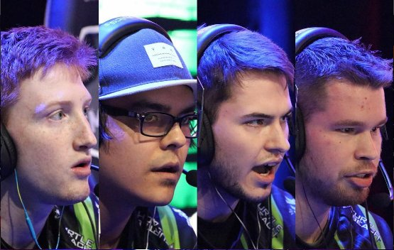 Squad goals #MLGOrlando #GreenWall https://t.co/BowORYJ4EL