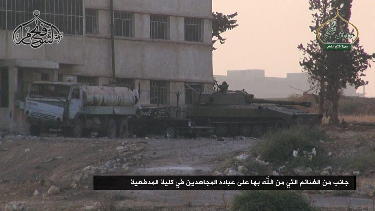 Syrian Civil War: News #9 - Page 4 CpNUIZXWAAAx5sX