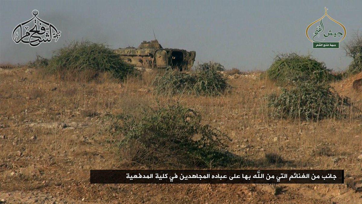 Syrian Civil War: News #9 - Page 4 CpNUJ_4XYAADkGQ