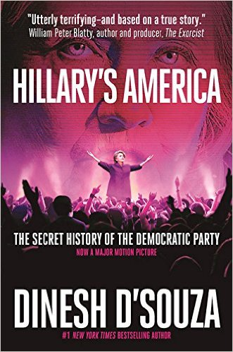 @ 9:15p PT @DineshDSouza takes a critical looks at the impact a Clinton presidency would have on America @Regnery https://t.co/ICV6B9KyH6
