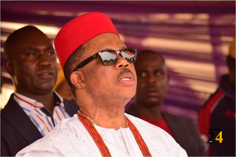 Documents show sale of Anambra dollars by Governor Obiano; he sold our dollars N314, when it was supposed to be N415. Where are the differentials?