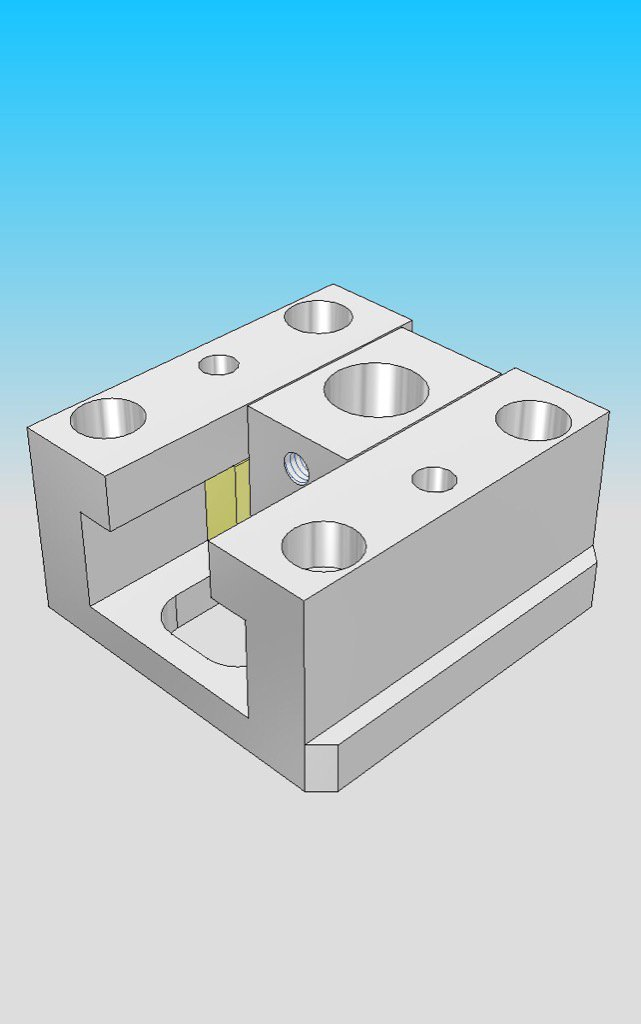 Free 3d cad models free 3dcadalogs twitter for Modelli cad 3d free