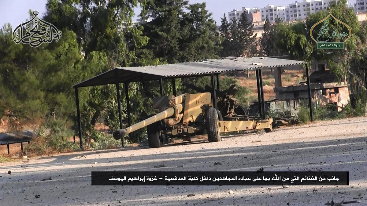 Syrian Civil War: News #9 - Page 4 CpPqx23XgAAFahn