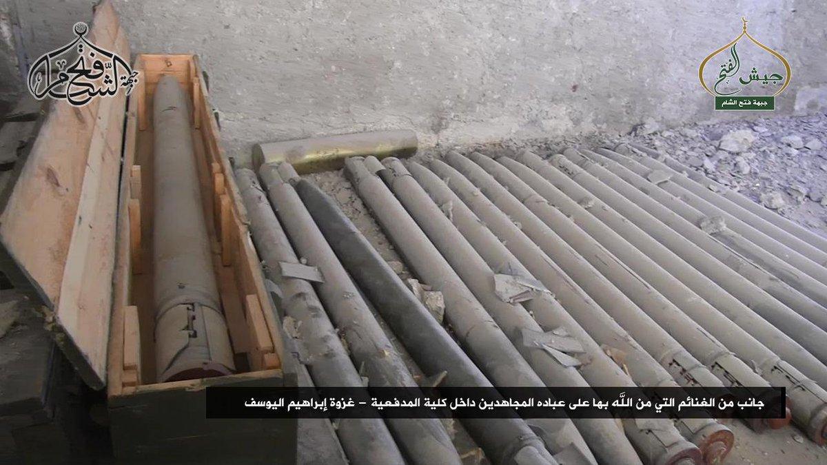 Syrian Civil War: News #9 - Page 4 CpPqy_JXgAAet7b