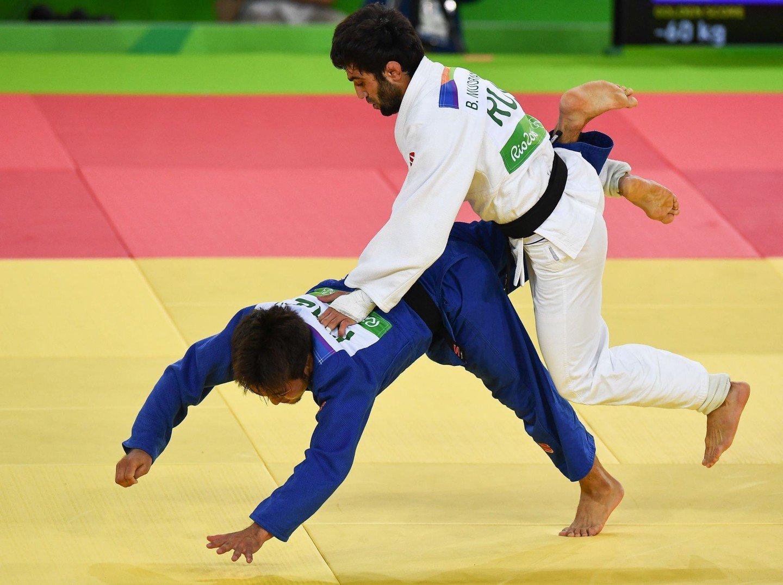выбрали золото сборной по дзюдо рио фото перечисленных моментов есть