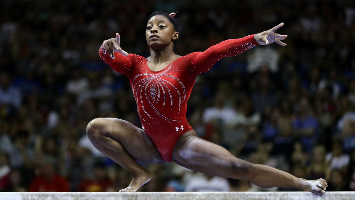 women's gymnastics, swimming take center stage at rio. olympics