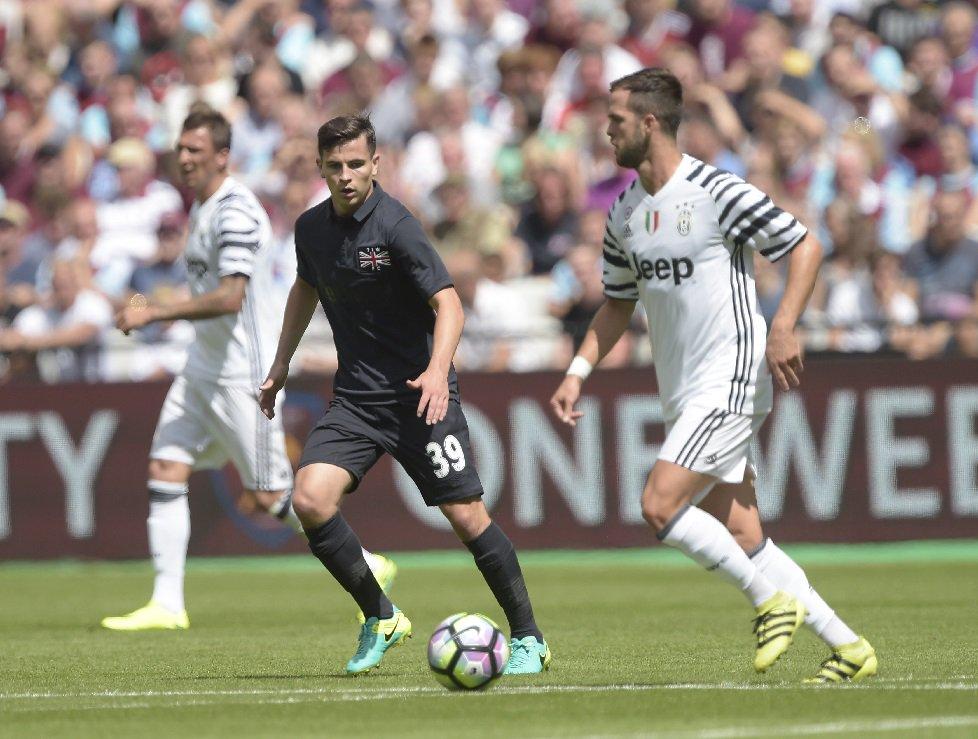 West Ham-JUVENTUS 2-3 Video: Zaza-Dybala-Mandzukic, rovinata la festa degli Hammers. Esordio di Higuain