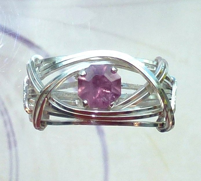Wire Wrap Birthstone Ring With Your Choice of Gem Handmade in Silver F… https://t.co/vA07kQl8K1 #craftshout #ecochic https://t.co/ozvbjI8QIC