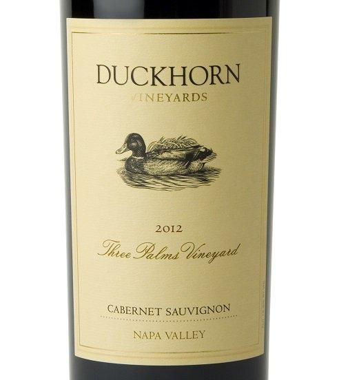 https://t.co/5XexPklKC7 #Wine Review: @DuckhornWine Napa Valley Cabernet Three Palms 2012 @RichCookOnWine 97 Points https://t.co/XAgc6OGRm3