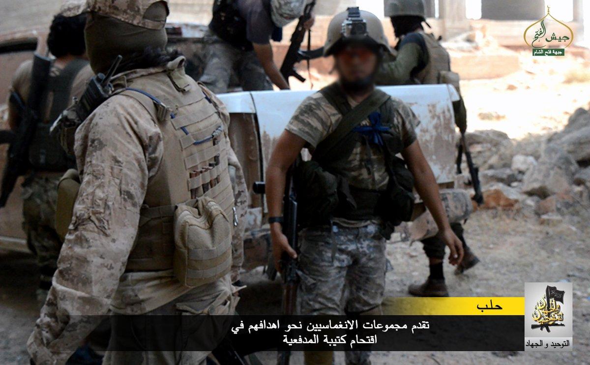 Syrian Civil War: News #9 - Page 4 CpRiYBEWIAANxdv