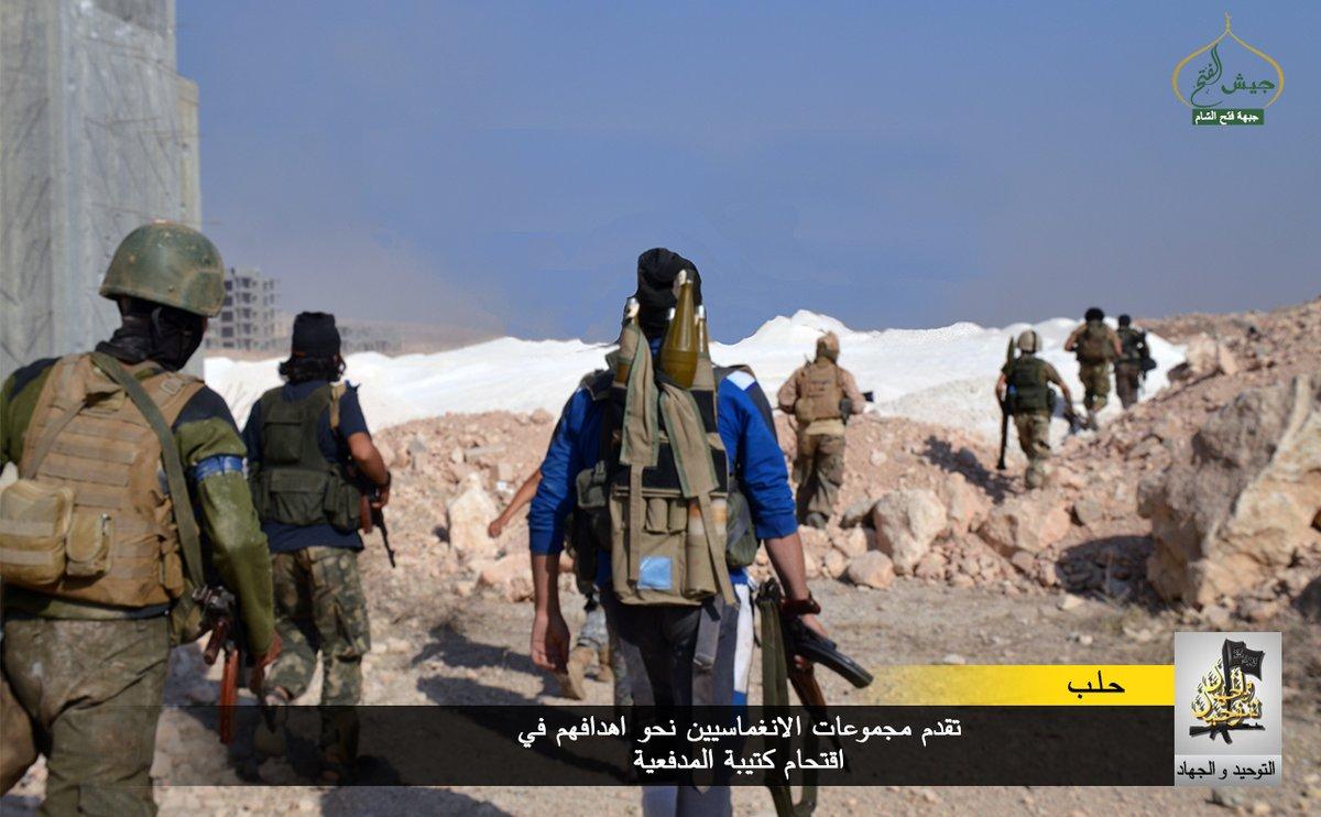 Syrian Civil War: News #9 - Page 4 CpRiY_yXEAAv2A0