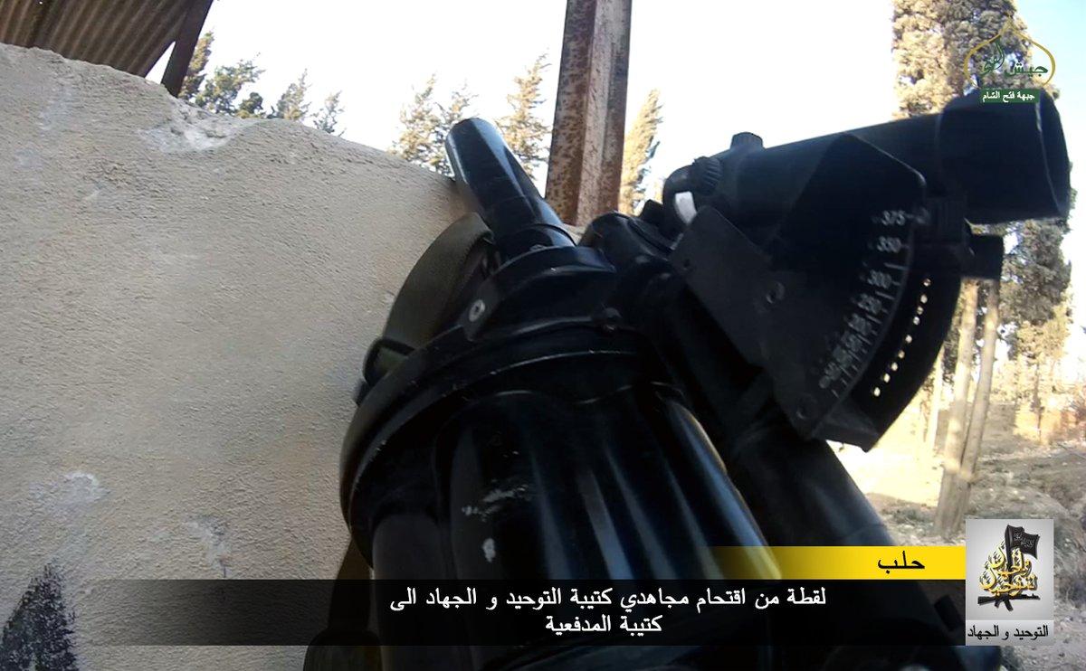 Syrian Civil War: News #9 - Page 4 CpRia1PWIAAtxhQ