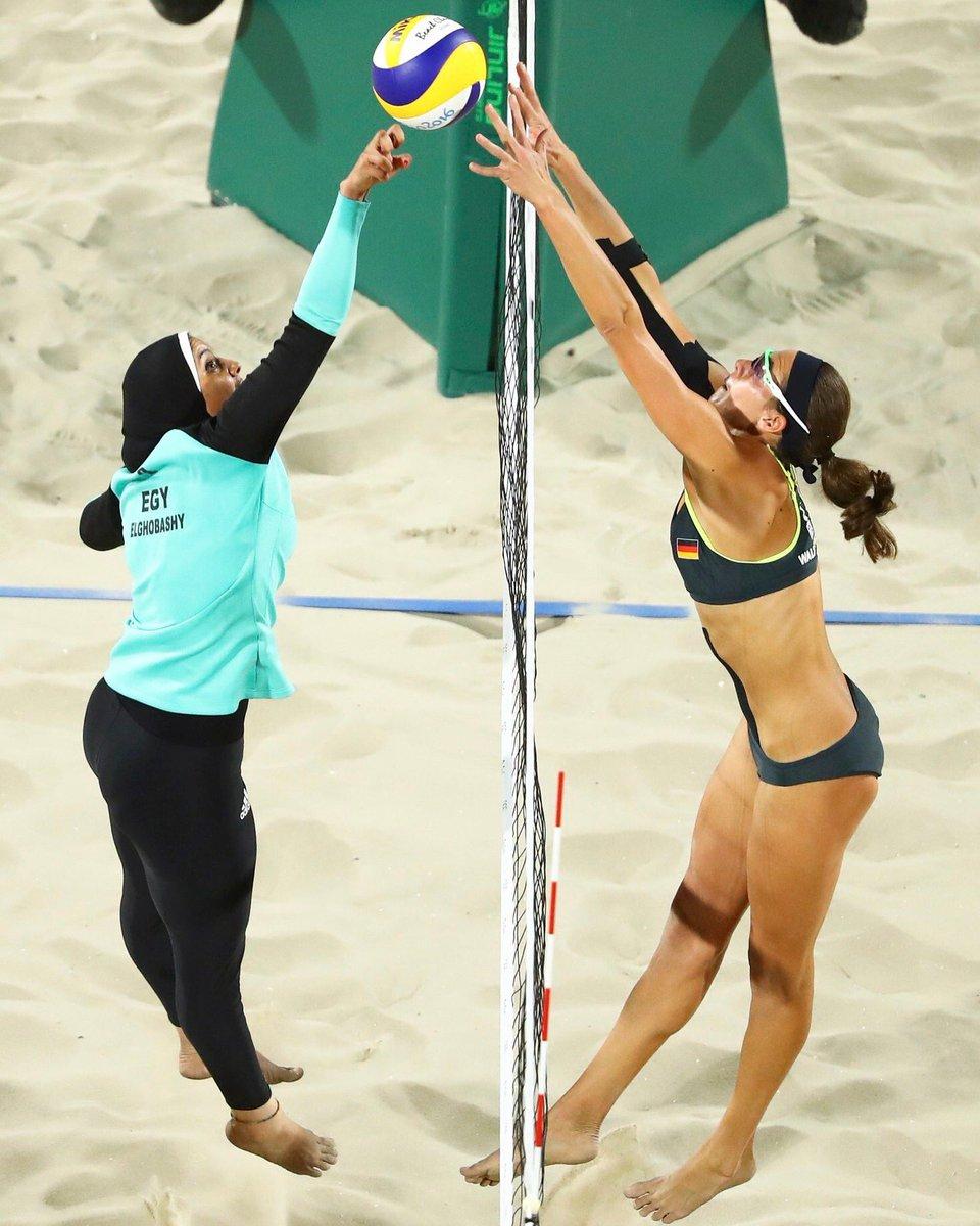 Los #JuegosOlimpicos y el choque de culturas... https://t.co/m9C6dN1RCy