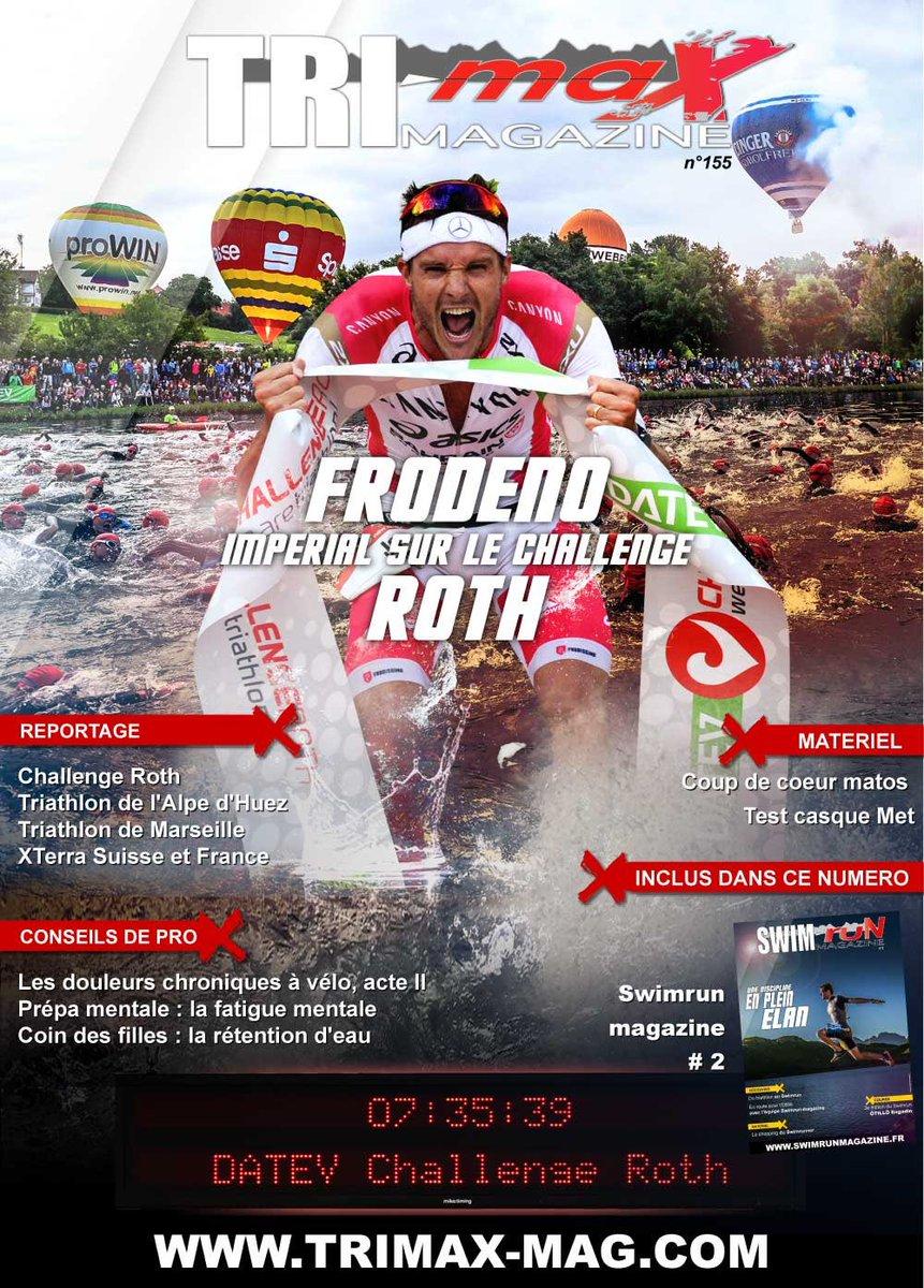 Triathlon Magazine Pdf