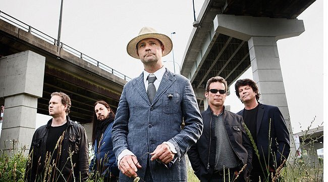 Rumour is there will be a live broadcast of the final #TragicallyHip concert on August 20th behind our cafe. #Ptbo https://t.co/bU0qC7rnK3