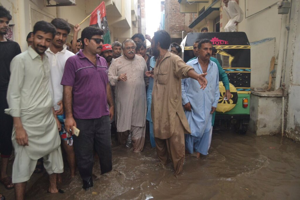 Khalid Wagan On Twitter Mr Moula Bux Chandio Visited Different